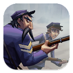 Ironclad Tactics APK Image