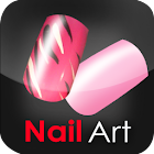 Nail Art DIY Lite icon