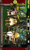 Screenshot of 360 Carnival Shooter FREE