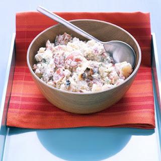 Dill Potato Salad Martha Stewart Recipes