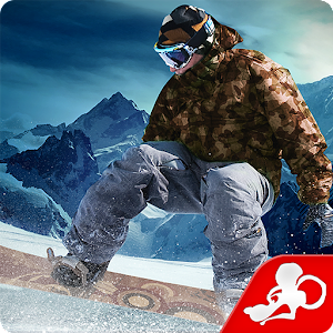 Snowboard Party For PC