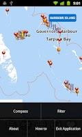 Screenshot of Bahamas - FREE Travel Guide