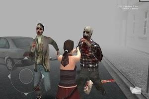 Screenshot of Dead Strike Free