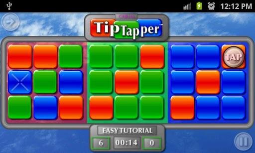 TipTapper™