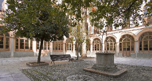 Macià Monasterio de los Basilios ***