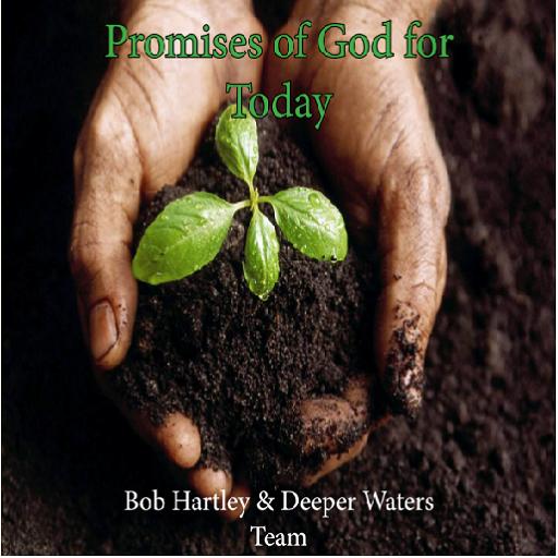 Promises of God for Today LOGO-APP點子