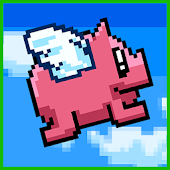 Flappy Pig APK for Bluestacks