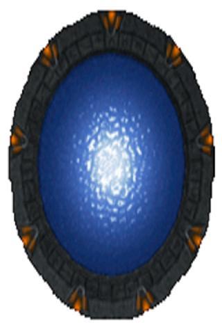 Stargate Live Wallpaper