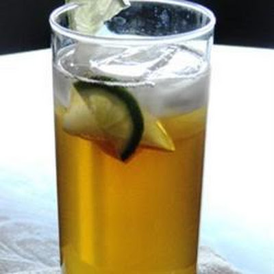 Best-Ever Long Island Iced Tea