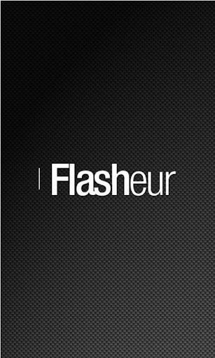 【免費新聞App】Flasheur-APP點子