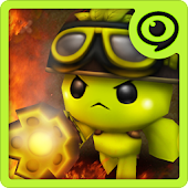 Plants War APK Descargar