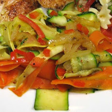 Summer Vegetable Melange