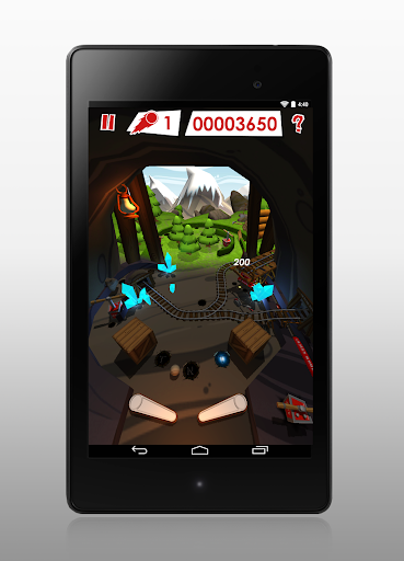 Pinball Planet - screenshot