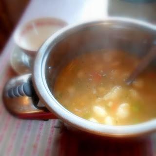 Chicken Leek Gnocchi Recipes