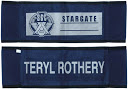 Teryl Rothery Chair Back
