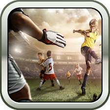 GOALKEEPER FOOTBALL XZ