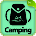 캠핑준비앱 icon