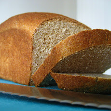 Whole Wheat Brick Alley Bread