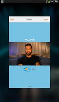 Screenshot of Ricky Martin Concert-4U