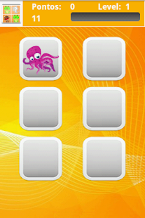 Memory Game : Animals FREE - screenshot