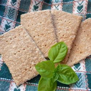 Oatmeal Crackers Recipes