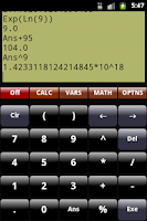 Screenshot of Calculator *FREE*