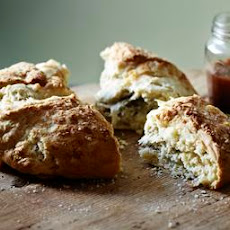 Cheese Scone