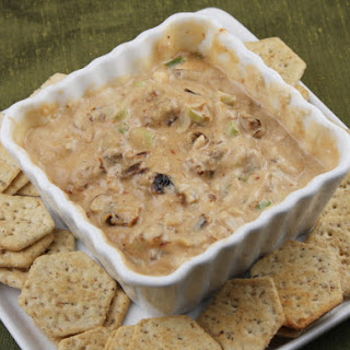 Asiago Cheese Dip