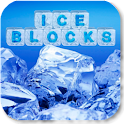 Eisblöcke icon