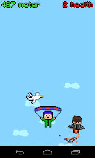 Jet Flight - screenshot