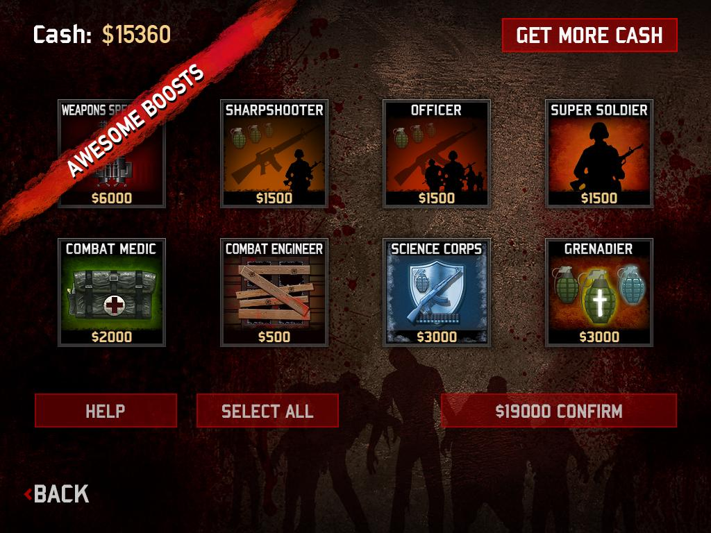 SAS: Zombie Assault 3 Screenshot 9