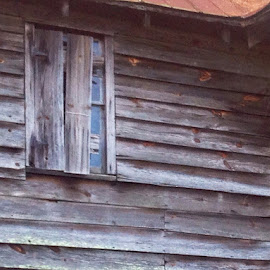 Boarded up by Terry Linton - Buildings & Architecture Other Exteriors (  )