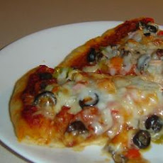 Easy Pizza Sauce I