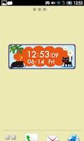 Screenshot of MOSHINEKO時間をお届けします