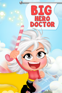 Big Hero Doctor - screenshot