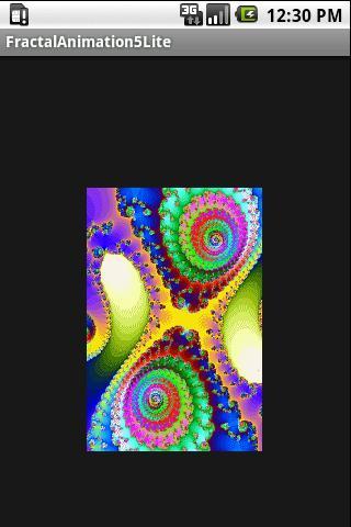 Fractal Animation 5 Lite
