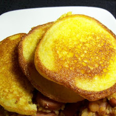 Fried Cornbread II