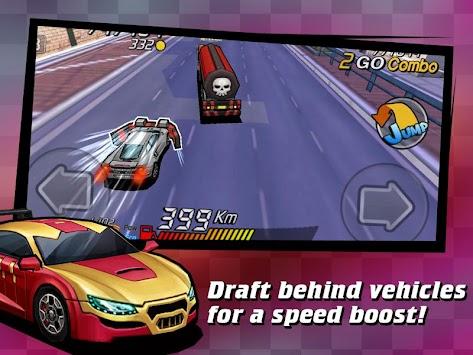 Go!Go!Go!:Racer apk screenshot
