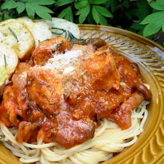 Crock Pot - Italian Chicken