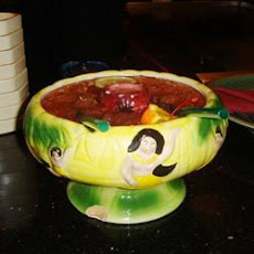Special Scorpion Bowl