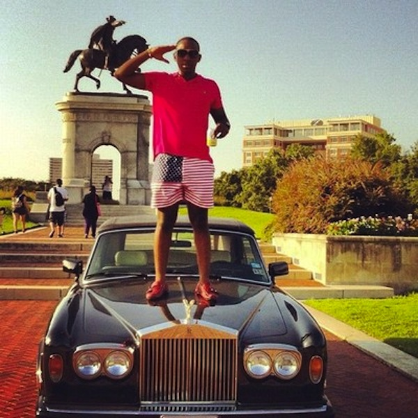 Rich Kids Of Instagram Rolls Royce