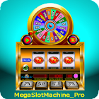 Mega Slot Machine Pro icon