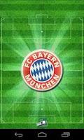 Screenshot of Bayern Munich Flashlight