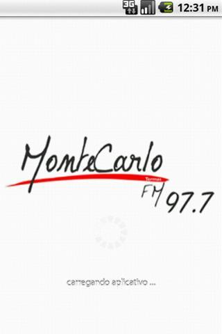 Radio Montecarlo FM - Termas