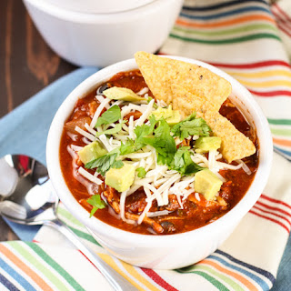 Chicken Tortilla Soup Pureed Recipes