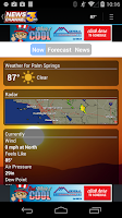 Screenshot of KESQ NewsChannel 3
