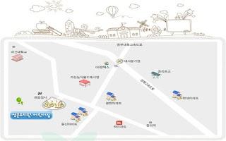 Screenshot of 성운유치원어린이집