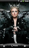 Screenshot of Snow White & The Huntsman