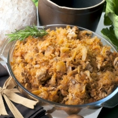 Poolse Bigos