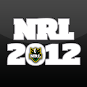 League Central NRL 2012 (HC)